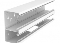 6278360 - OBO BETTERMANN T-образная секция кабельного канала Rapid 80 90x170 мм (сталь,белый) (GS-DT90170RW).