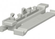 6176125 - OBO BETTERMANN Скоба для крышки кабельного канала WDKH (h=90 мм) (OTK H90).