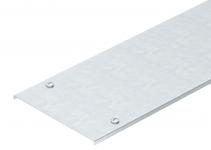 6083154 - OBO BETTERMANN Крышка кабельного листового лотка 400x3000 (DMFR 400 FT).