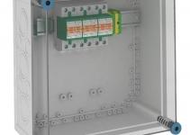 5096874 - OBO BETTERMANN УЗИП (устройство защиты от импулсных перенапряжений -
