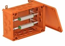7205590 - OBO BETTERMANN Распределительная коробка 285x201x120 (T 350 ED 4-28 AD).