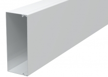 6248640 - OBO BETTERMANN Металлический кабельный канал LKM 60x150x2000 мм (сталь,белый) (LKM60150RW).