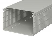 6178236 - OBO BETTERMANN Распределительный кабельный канал LK4 N 80x120x2000 мм (ПВХ,серый) (LK4 N 80120).