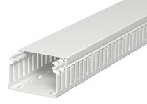 6178588 - OBO BETTERMANN Распределительный кабельный канал LKVH 50x75x2000 мм (светло-серый) (LKVH 50075).