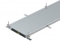 7424422 - OBO BETTERMANN Секция кабельного канала OKA-W глухая 2400x300x60 мм (сталь) (OKA-W3006050).