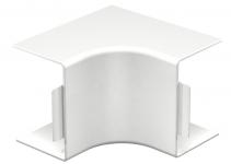 6160328 - OBO BETTERMANN Крышка внутреннего угла кабельного канала WDK 60x90 мм (ПВХ,кремовый) (WDK HI60090CW).