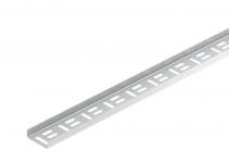 6045715 - OBO BETTERMANN Кабельный листовой лоток для судостроения 15x75x2000 (MKR 15 075 ALU).