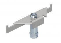 7410180 - OBO BETTERMANN Усиленная опора DSSL2 160/200 мм (1 шт.,сталь) (DSSL2 160 200).