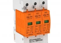 5093623 - OBO BETTERMANN УЗИП (устройство защиты от импулсных перенапряжений -