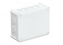 2007355 - OBO BETTERMANN Распределительная коробка 190x150x77 (T 160 F).