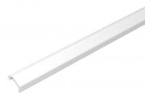 6287712 - OBO BETTERMANN Профиль конвекционной решетки 20x22x3000 мм (алюминий,светло-серый) (KG2LGR).