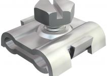 5305012 - OBO BETTERMANN Тросовый зажим 3-6мм (261 3-6 G).