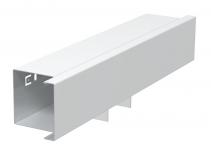 6248450 - OBO BETTERMANN T-образная секция с крышкой для кабельного канала LKM 80x80 мм (сталь,белый) (LKM T80080RW).