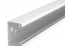 6277000 - OBO BETTERMANN Кабельный канал Rapid 80 70x110x2000 мм (сталь,белый) (GS-S70110RW).
