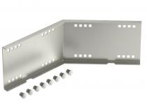 6227868 - OBO BETTERMANN Угловой соединитель 45°, внешний 160x500 (WRWV 160 A V2A).