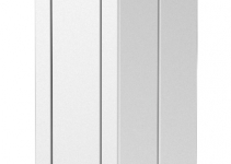 6290030 - OBO BETTERMANN Электромонтажная миниколонна 0,5 м 2-х сторонняя 140x133x500 мм (алюминий,белый) (ISSHS140500RW).