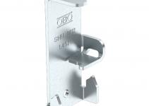 6015322 - OBO BETTERMANN Фиксатор универсальный 75x36x2 (SHU M12 FS).