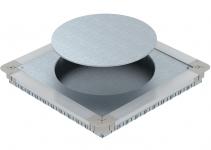 7410064 - OBO BETTERMANN Монтажное основание для Системы 55 467x467x55 мм (сталь) (UGD55 350-3R9R).