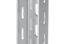 6341109 - OBO BETTERMANN U-образная профильная рейка 50x50x400 (US 5 40 VA4301).