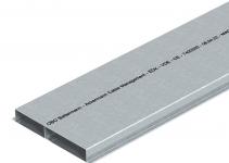 7400312 - OBO BETTERMANN Кабельный канал для заливки в стяжку EUK 2000x250x28 мм (сталь) (S2 25028).