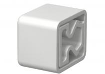 6249842 - OBO BETTERMANN Кольцо для защиты кромок LKM 20x20 мм (серый) (KSR20020).