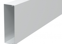 6248667 - OBO BETTERMANN Металлический кабельный канал LKM 60x200x2000 мм (сталь,белый) (LKM60200RW).