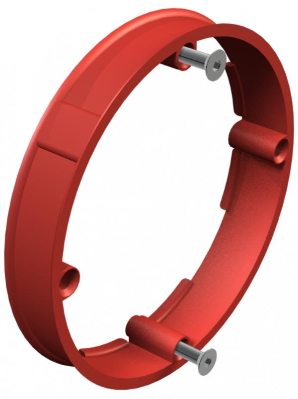 2003287 - OBO BETTERMANN Выравнивающее кольцо скрытого монтажа Ø60мм, H12мм (UG 60 PA 12).