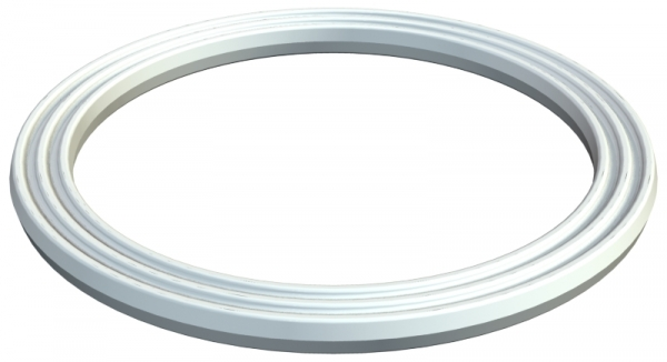 2030028 - OBO BETTERMANN Уплотнительное кольцо для кабельного ввода M50 (107 F M50 PE).