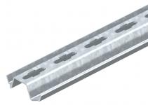 6364802 - OBO BETTERMANN Профильная рейка 3000мм (TPS 3000 FS).
