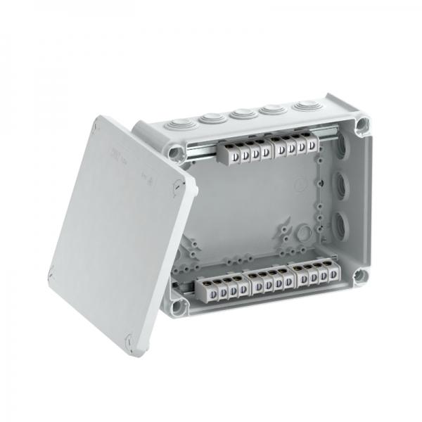 2007444 - OBO BETTERMANN Распределительная коробка 240x190x95 (T 250 KL).