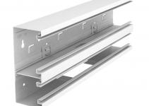 6278260 - OBO BETTERMANN T-образная секция кабельного канала Rapid 80 70x170 мм (сталь,белый) (GS-DT70170RW).