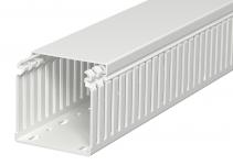 6178559 - OBO BETTERMANN Распределительный кабельный канал LKVH N 75x75x2000 мм (светло-серый) (LKVH N 75075).