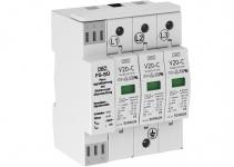 5096251 - OBO BETTERMANN УЗИП (устройство защиты от импулсных перенапряжений -