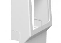 6199402 - OBO BETTERMANN Монтажная рамка для кабельного канала SKL (ПВХ,белый) (SKL-R DRW).
