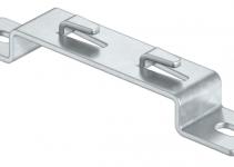 6015654 - OBO BETTERMANN Кронштейн напольный/настенный 100мм (DBLG 20 100 FS).