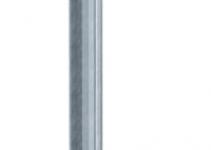 5003784 - OBO BETTERMANN Стержень заземления профильный 2 м (213 2000 F).