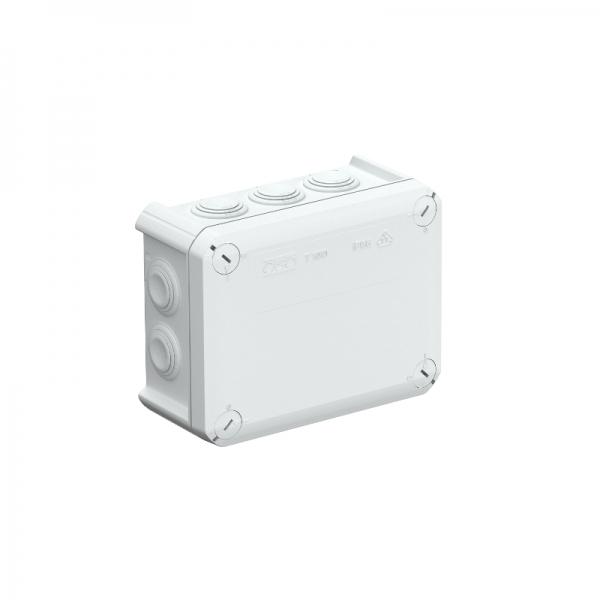 2007081 - OBO BETTERMANN Распределительная коробка 150x116x67 (T 100 M25-M32).