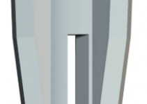 2347229 - OBO BETTERMANN Дюбель 6x35мм (910 GD 6x35).