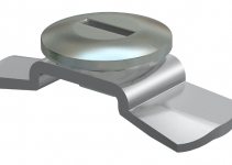 6065309 - OBO BETTERMANN Фиксатор крышки (AZDR 50 VA4301).