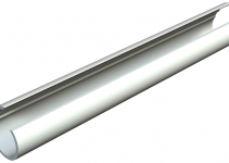 2153920 - OBO BETTERMANN Труба пластиковая жесткая M25 (2953 M25 LGR).