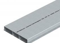 7400328 - OBO BETTERMANN Кабельный канал для заливки в стяжку EUK 2000x250x38 мм (сталь) (S3 25038).