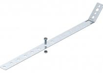 5350867 - OBO BETTERMANN Хомут ленточный для крепления к водосточной трубе (301 V).