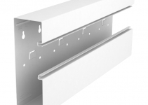 6278060 - OBO BETTERMANN T-образная секция кабельного канала Rapid 80 70x210 мм (сталь,белый) (GS-AT70210RW).