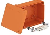 7205520 - OBO BETTERMANN Распределительная коробка 190x150x77 (T 160 E 4-8D).