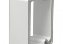 6249848 - OBO BETTERMANN Кольцо для защиты кромок LKM 40x60 мм (серый) (KSR40060).