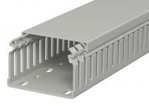 6178316 - OBO BETTERMANN Распределительный кабельный канал LKV 50x75x2000 мм (ПВХ,серый) (LKV 50075).