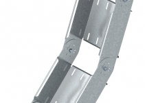7006717 - OBO BETTERMANN Вертикальный регулируемый угол 110x600 (RGBV 160 FS).