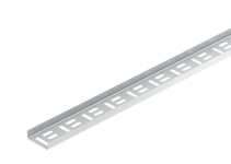6045707 - OBO BETTERMANN Кабельный листовой лоток для судостроения 15x50x2000 (MKR 15 050 ALU).