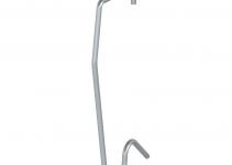 6279800 - OBO BETTERMANN Натяжная скоба для конвекционных решеток (сталь) (SP3).