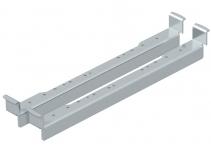 7410544 - OBO BETTERMANN Нивелирующий угол для монтажа квадратных кассетных рамок в UZD350-3 (сталь) (NW 350-3 QK).